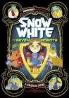 Image for Snow White and the Seven Robots