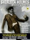 Image for Sherlock Holmes Mystery Magazine #4
