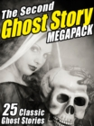 Image for Second Ghost Story Megapack