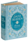 Image for Jane Austen - seven novels