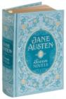 Image for Jane Austen - seven novels