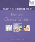 Image for Milady's Aesthetician Series : Peels and Chemical Exfoliation