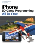 Image for iPhone 3D Game Programming All In One