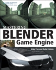 Image for Game development with Blender