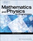 Image for Mathematics and physics for programmers