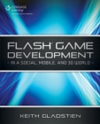 Image for Flash  game development in a social, mobile and 3D world