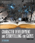 Image for Character development and storytelling for games