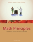 Image for Math Principles for Food Service Occupations