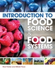 Image for Introduction to Food Science and Food Systems