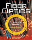 Image for Fiber Optics Technician's Manual