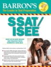 Image for Barron's SSAT/ISEE