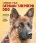 Image for Training your German Shepherd dog