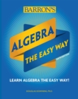 Image for Algebra the easy way