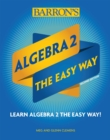 Image for Algebra 2  : the easy way
