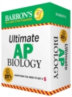 Image for Ultimate AP Biology : Everything you need to get a 5