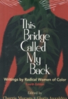 Image for This bridge called my back  : writings by radical women of color
