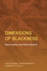 Image for Dimensions of Blackness : Racial Identity and Political Beliefs