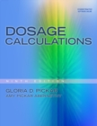 Image for Dosage calculations