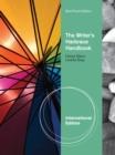Image for The Writer's Harbrace Handbook, Brief Edition, International Edition