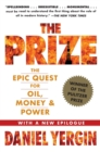 Image for The Prize : The Epic Quest for Oil, Money & Power