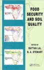 Image for Food security and soil quality