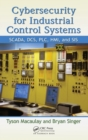 Image for Industrial automation and process control security