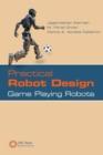 Image for Practical robot design