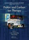 Image for Proton and carbon ion therapy