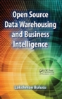 Image for Open source data warehousing and business intelligence