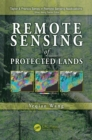 Image for Remote sensing of protected lands