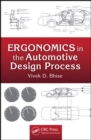 Image for Ergonomics in the automotive design process
