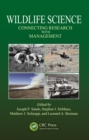 Image for Wildlife science: connecting research with management