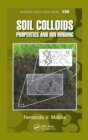 Image for Soil colloids  : properties and ion binding