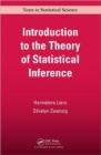 Image for Introduction to the theory of statistical inference