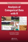 Image for Analysis of categorical data with R
