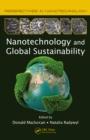 Image for Nanotechnology and global sustainability