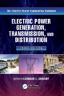Image for Electric power generation, transmission, and distribution