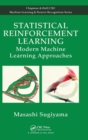 Image for Statistical reinforcement learning  : modern machine learning approaches