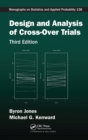 Image for Design and analysis of cross-over trials