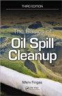 Image for The basics of oil spill cleanup