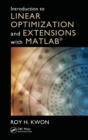 Image for Introduction to linear optimization and extensions with MATLAB©
