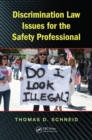 Image for Discrimination law issues for the safety professional