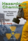 Image for Hazardous chemicals: safety management and global regulations