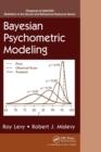 Image for Bayesian Psychometric Modeling