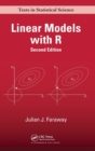 Image for Linear models with R