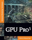 Image for GPU Pro 3  : advanced rendering techniques
