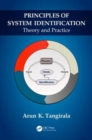 Image for Principles of system identification  : theory and practice