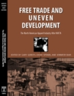 Image for Free trade and uneven development: the North American apparel industry after NAFTA