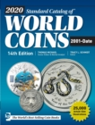 Image for 2020 Standard Catalog of World Coins, 2001-Date