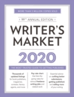Image for Writer's Market 2020 : The Most Trusted Guide to Getting Published